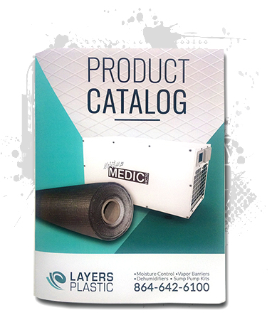 Request a Layers Plastic Catalog